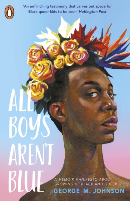 Image for All Boys Aren't Blue