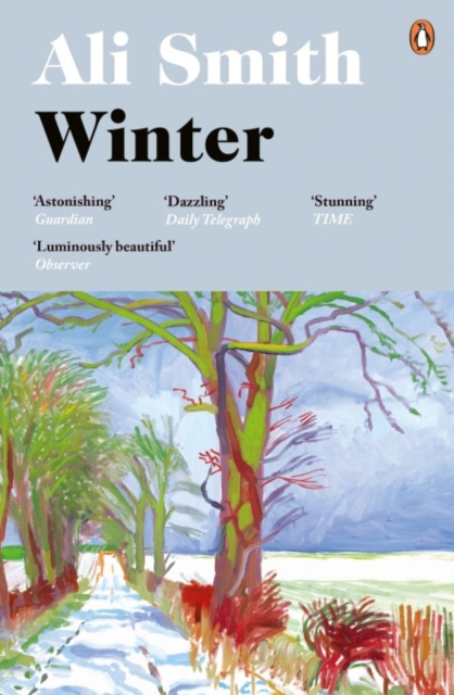 Image for Winter : 'Dazzling, luminous, evergreen' Daily Telegraph