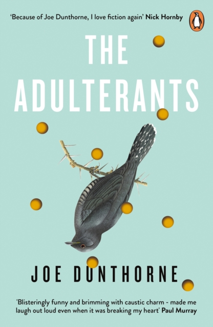Cover for: The Adulterants