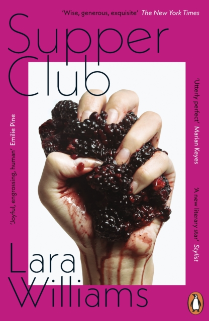 Cover for: Supper Club