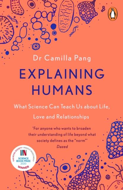 Image for Explaining Humans