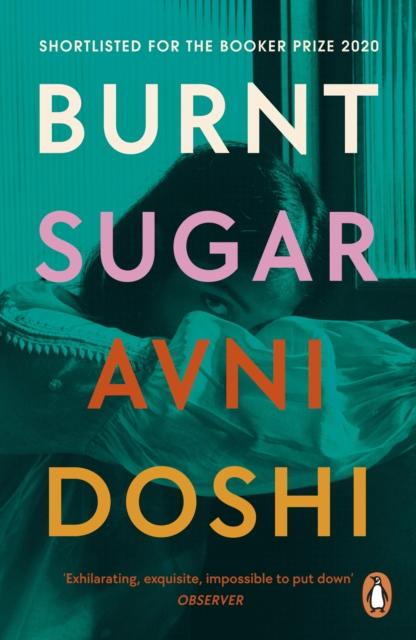 Image for Burnt Sugar