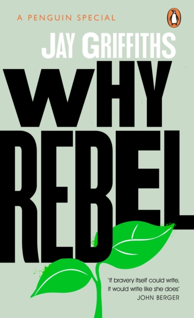 Image for Why Rebel