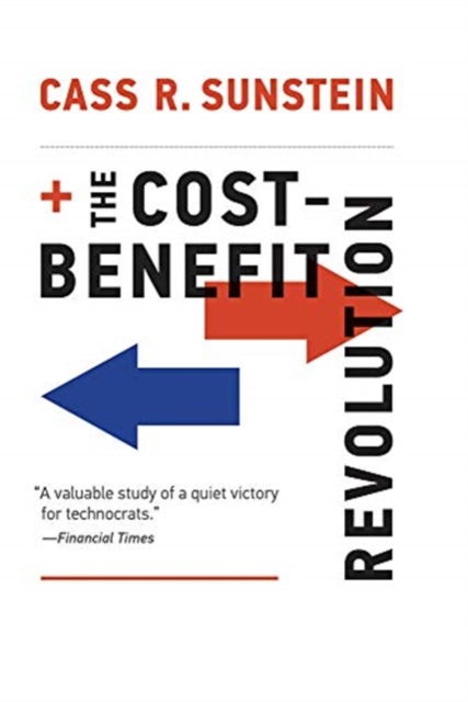 Cover for: The Cost-Benefit Revolution
