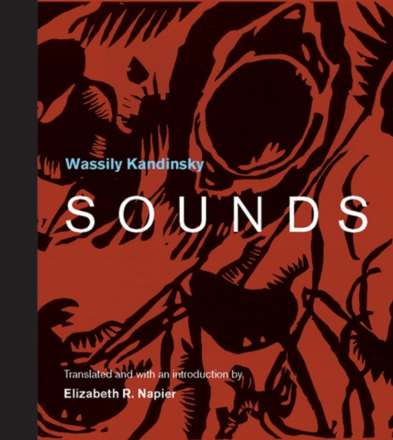 Cover for: Sounds