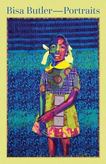 Cover for: Bisa Butler : Portraits