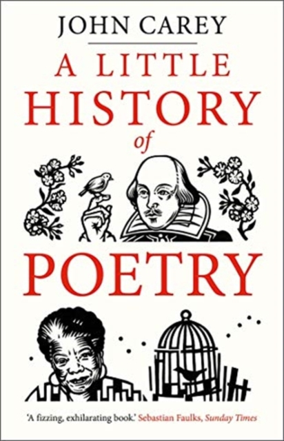 Image for A Little History of Poetry