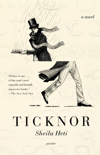 Image for Ticknor