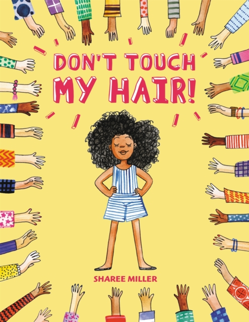 Cover for: Don't Touch My Hair!