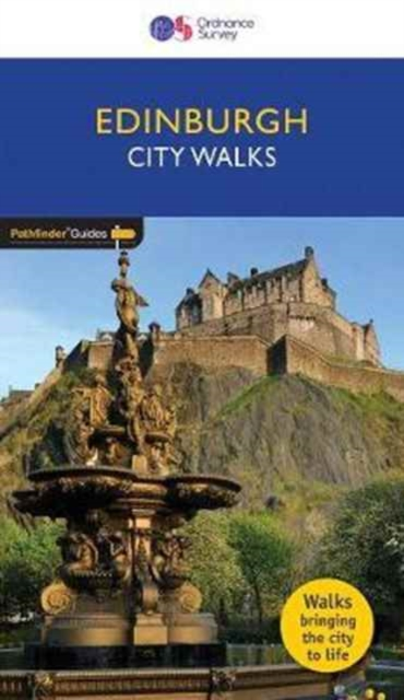 Cover for: City Walks Edinburgh