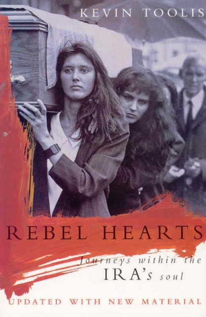 Cover for: Rebel Hearts