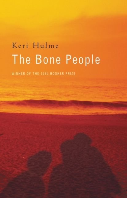 Cover for: The Bone People