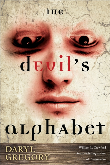 Cover for: The Devil's Alphabet