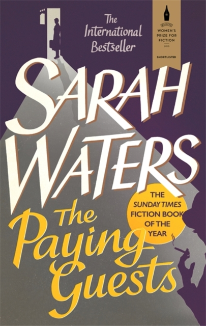 Image for The Paying Guests : shortlisted for the Women's Prize for Fiction