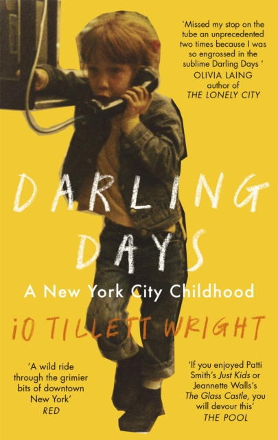 Cover for: Darling Days : A New York City Childhood