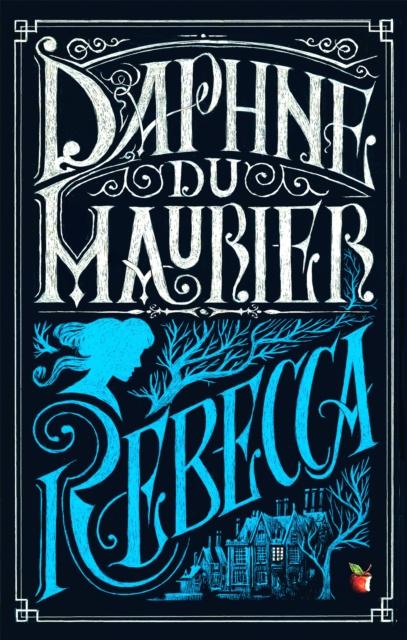 Cover for: Rebecca