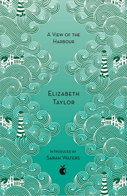 Cover for: A View Of The Harbour : A Virago Modern Classic