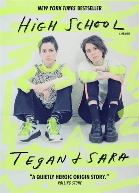 Cover for: High School