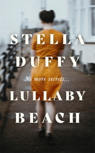 Cover for: Lullaby Beach