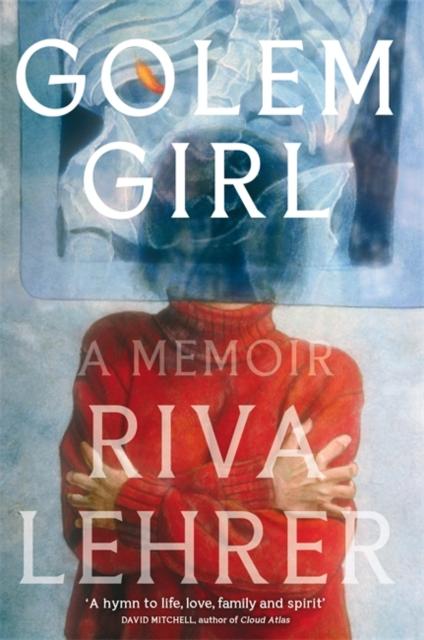 Cover for: Golem Girl : A Memoir