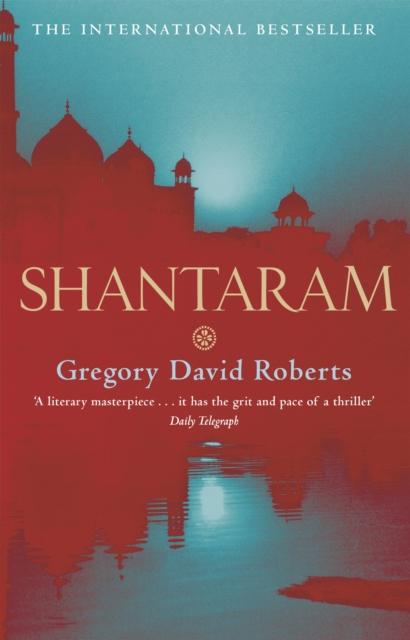 Cover for: Shantaram