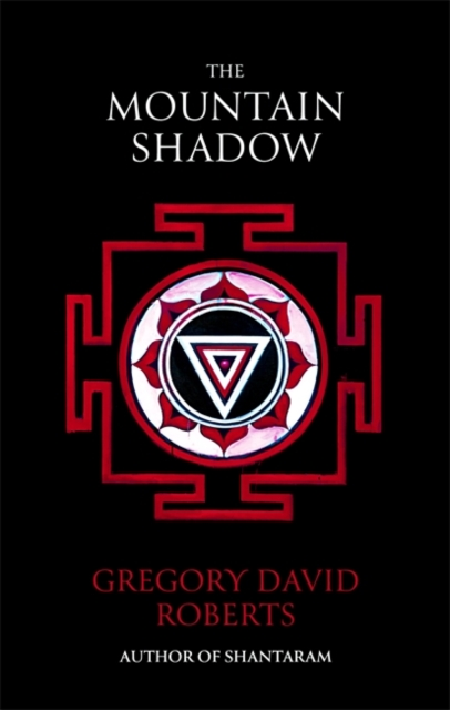 Cover for: The Mountain Shadow
