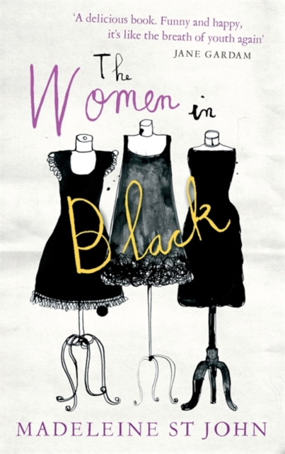 Cover for: The Women In Black : 'An uplifting book for our times' Observer