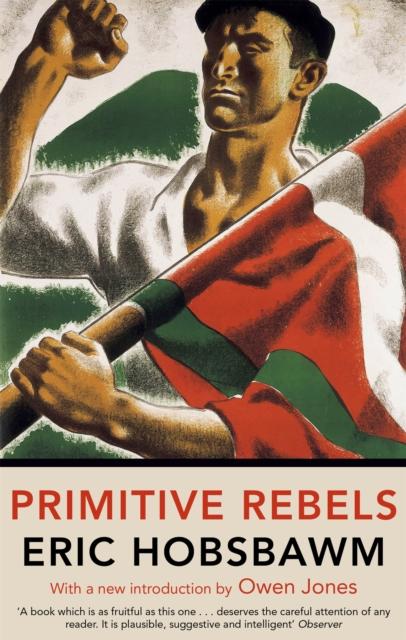 Cover for: Primitive Rebels