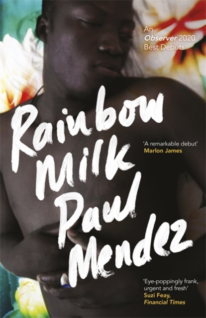 Cover for: Rainbow Milk : an Observer 2020 Top 10 Debut