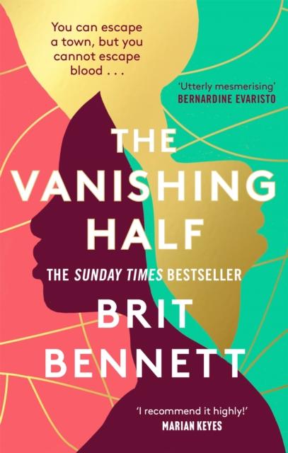 Image for The Vanishing Half