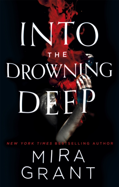 Image for Into the Drowning Deep