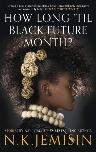 Image for How Long 'til Black Future Month?