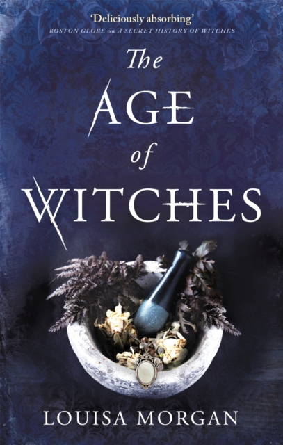 Cover for: The Age of Witches