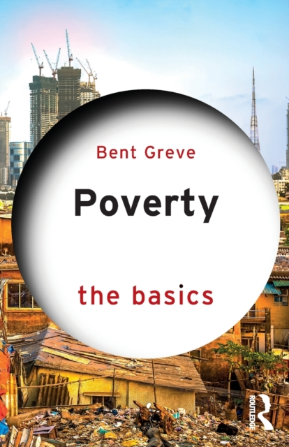 Cover for: Poverty