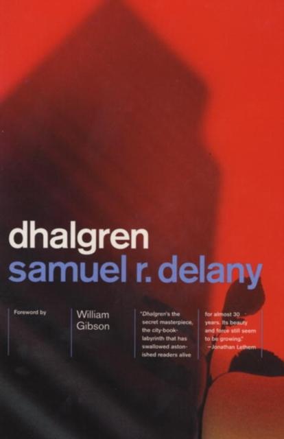 Image for Dhalgren