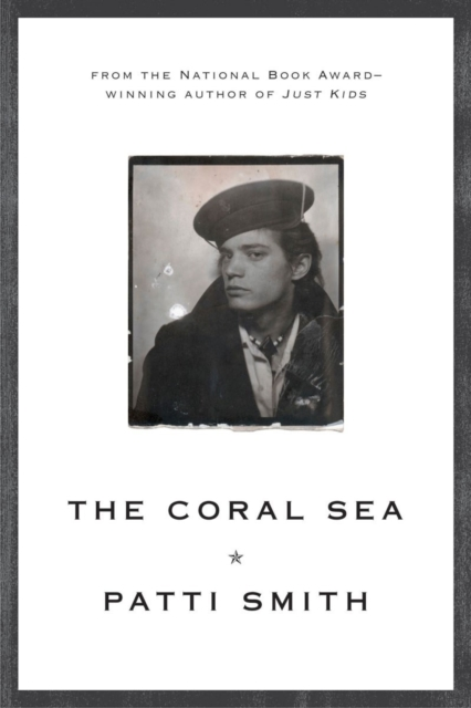 Cover for: The Coral Sea