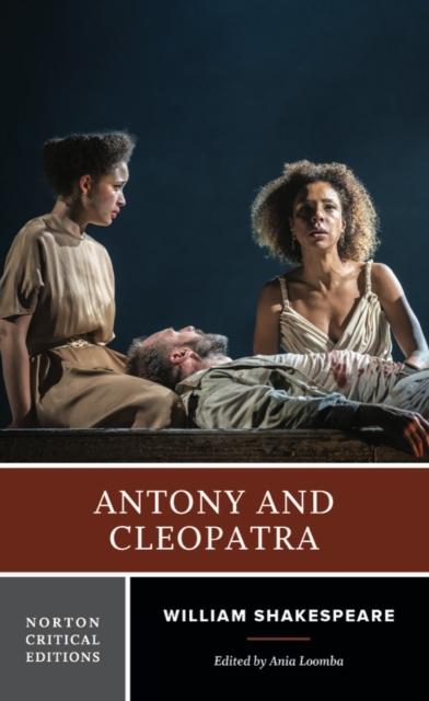 Image for Antony and Cleopatra : 0