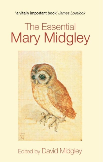 Cover for: The Essential Mary Midgley