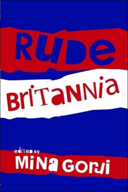 Cover for: Rude Britannia