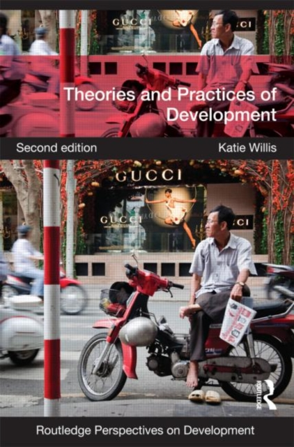 Image for Theories and Practices of Development