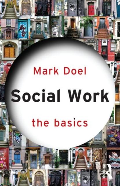 Cover for: Social Work: The Basics