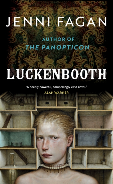 Image for Luckenbooth