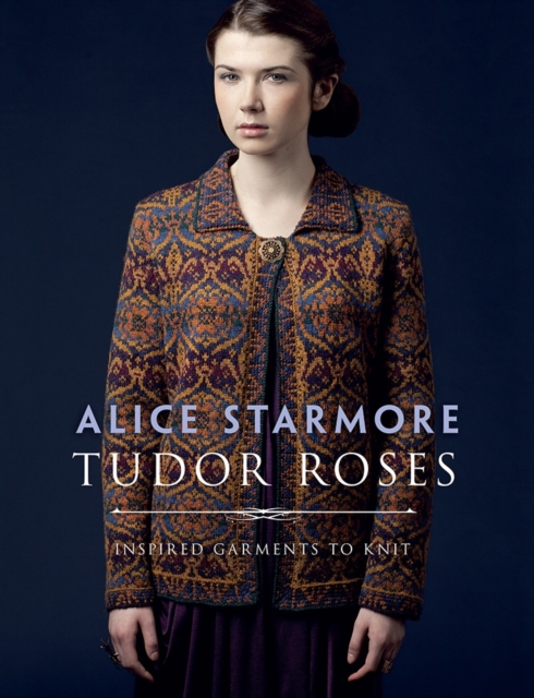 Cover for: Tudor Roses