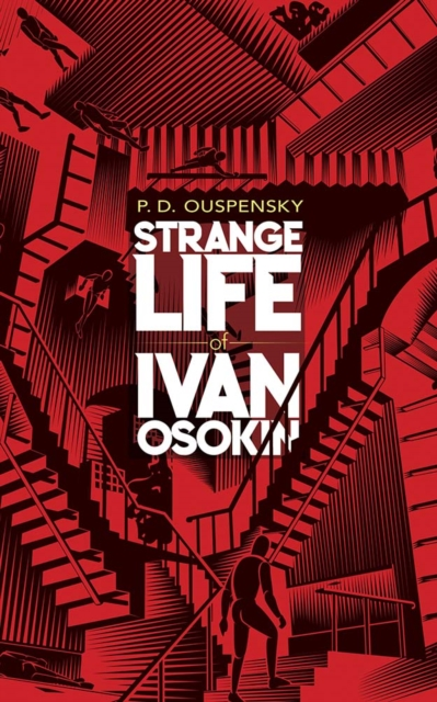 Cover for: Strange Life of Ivan Osokin
