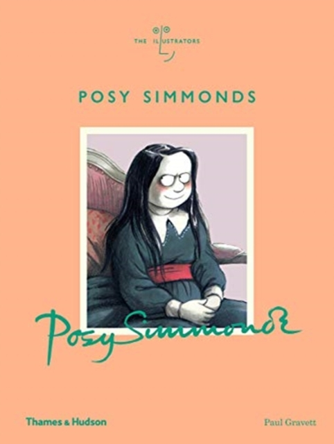 Cover for: Posy Simmonds