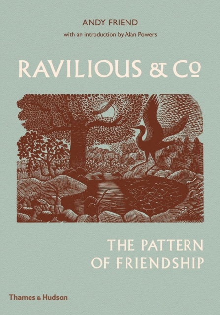 Cover for: Ravilious & Co : The Pattern of Friendship
