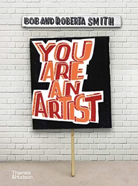 Cover for: You Are An Artist
