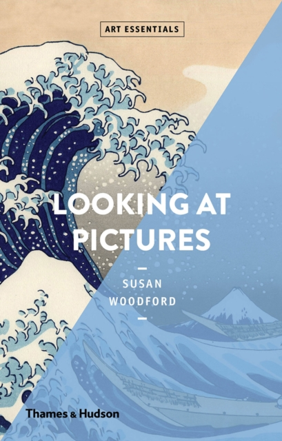 Image for Looking At Pictures (Art Essentials)
