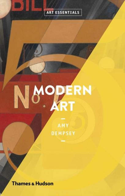 Image for Modern Art (Art Essentials)