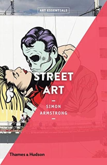 Cover for: Street Art (Art Essentials)